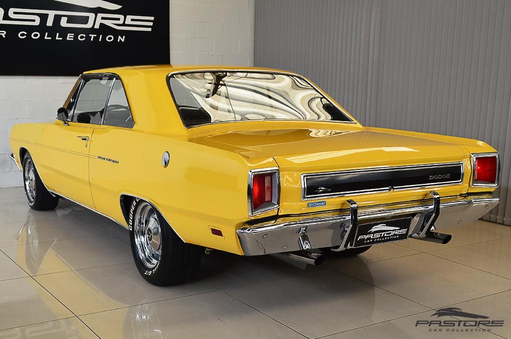 Dodge Dart De Luxo 1976 Pastore Car Collection